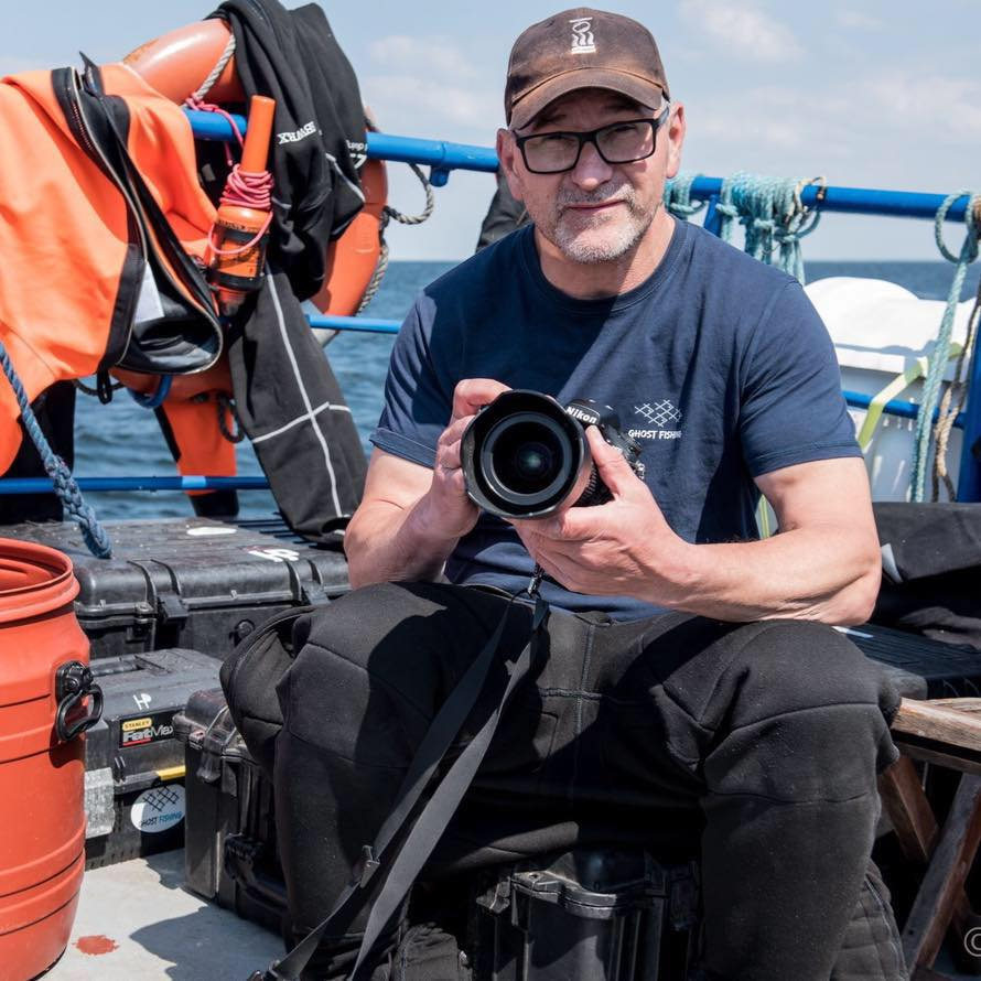 Cor Kuyvenhoven Onderwaterfotografie